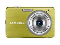 Samsung ST30 zelený