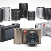 Leica TL – stylový způsob, jak zachytit dokonalý obraz