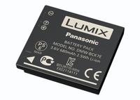 Panasonic akumulátor DMW-BCK7