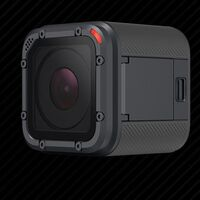 Outdoorovou kameru GoPro HERO5 Session už máme skladem