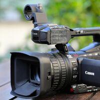 Profesionální videokamery Canon jsou levnější až o 7 400 Kč