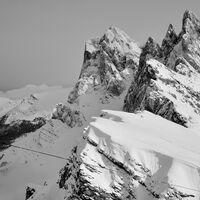 Úvod do černobílé fotografie s Nikonem