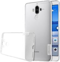Nillkin Nature TPU kryt pro Huawei Mate 9 transparentní