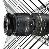 Získejte objektiv zdarma v hodnotě až 10 990 Kč k vybraným fotoaparátům