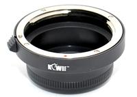 JJC adaptér z M39 na Nikon 1