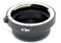JJC adaptér z Leica R na Nikon 1