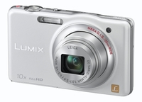 Panasonic Lumix DMC-SZ7 bílý