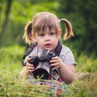 Základy fotografování pro každého