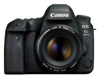 Canon EOS 6D Mark II + Sigma 50 mm f/1,4 DG HSM Art!