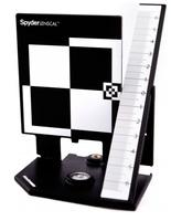 Datacolor Spyderlenscal pro kalibraci objektivů