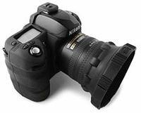Made Camera Armor Nikon D40