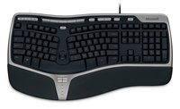 Microsoft Natural Ergonomic Keyboard 4000, CZ