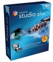 Pinnacle Studio Plus 12