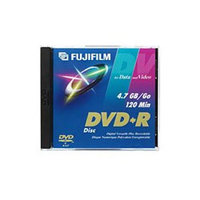 Fujifilm DVD+R  4,7GB