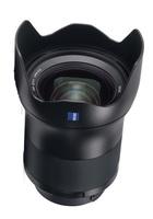 Zeiss Milvus 25mm f/1,4 ZE pro Canon