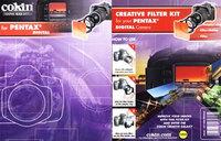Cokin H524-52 Kit DSLR Pentax