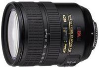 Nikon 24-120 mm F3,5-5,6G IF-ED AF-S VR ZOOM-NIKKOR s LC-72 / HB-25 / LF-1