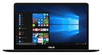 Asus Zenbook Pro UX550VE-BO104T černý
