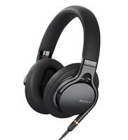 Sony sluchátka MDR-1AM2 černá