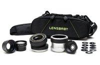 Lensbaby Ultimate Portrait Kit pro Nikon