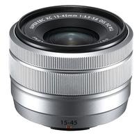 Fujifilm XC 15-45mm f/3,5-5,6 OIS PZ