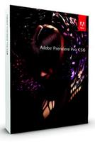 Adobe Premiere Pro CS6 WIN ENG FULL