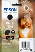 Epson náplň Claria 378 T3781 černá