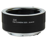 JJC mezikroužek 25 mm pro Canon EOS