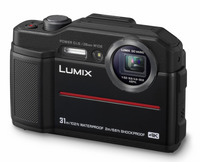 Panasonic Lumix DMC-FT7