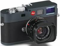 Leica M-E šedý antracitový