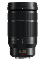 Panasonic Leica DG Vario-Elmarit 50-200mm f/2.8-4 ASPH Power O.I.S.