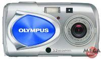 Olympus Mju 15 Digital