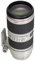 Canon EF 70-200mm f/2,8 L IS II USM
