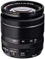 Fujifilm XF 18-55mm f/2,8-4,0 R LM OIS
