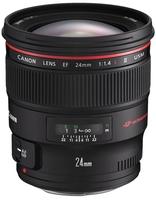 Canon EF 24 mm f/1,4 L II USM
