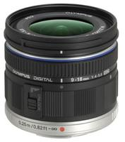 Olympus M.ZUIKO 9-18mm f/4,0-5,6 ED