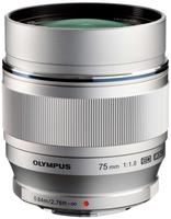 Olympus M.ZUIKO ED 75mm f/1,8