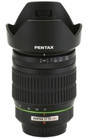 Pentax DA 17-70mm f/4,0 AL IF SDM
