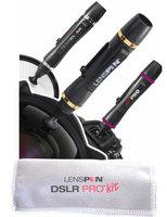 Lenspen DSLR Pro Kit čistící sada na optiku a filtry
