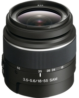 Sony 18-55mm f/3,5-5,6 SAM