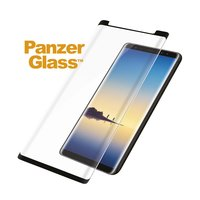 PanzerGlass tvrzené sklo Premium pro Galaxy Note 9 černé