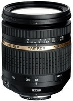 Tamron SP 17-50mm f/2,8 XR Di II VC pro Nikon