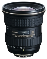 Tokina AT-X 11-16mm f/2,8 Pro DX pro Sony