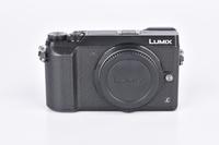 Panasonic Lumix DMC-GX80 tělo bazar
