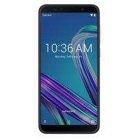 Asus Zenfone Max Pro ZB602KL 128GB Dual SIM černý