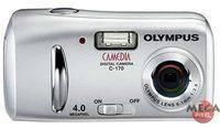 Olympus C-170