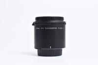 Nikon telepředsádka TC-20E II AF-S TELECONVERTOR 2.0x bazar