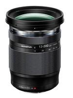 Olympus M.ZUIKO ED 12-200mm f/3,5-6,3