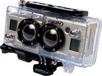 GoPro HERO 3D systém