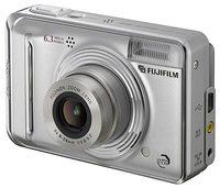 Fuji FinePix A600 Zoom